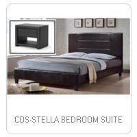 COS-STELLA BEDROOM SUITE